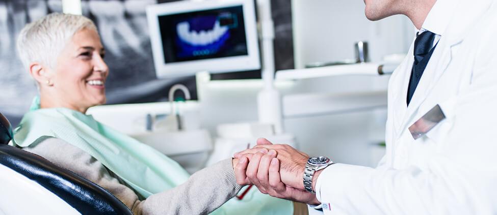 מרפאת שיניים דולב