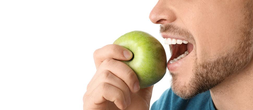 הנחיות לאחר השתלת שיניים